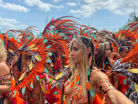 Your Carnival Band / Costume - Top 5 Things You Must To Know