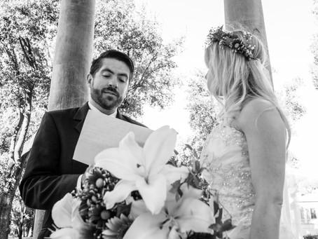 Elopement Wedding, o casamento da moda: mas o que é exatamente?