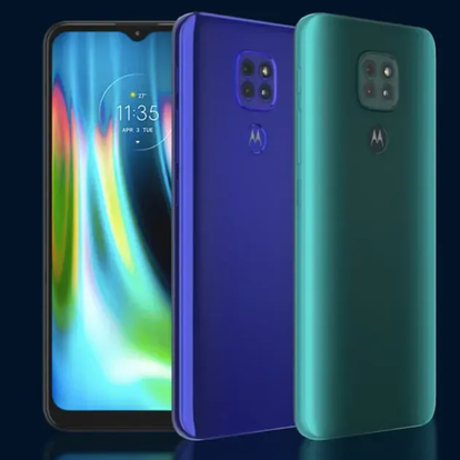 Motorola Moto G9 Features and Price (Snapdragon 662 SoC)