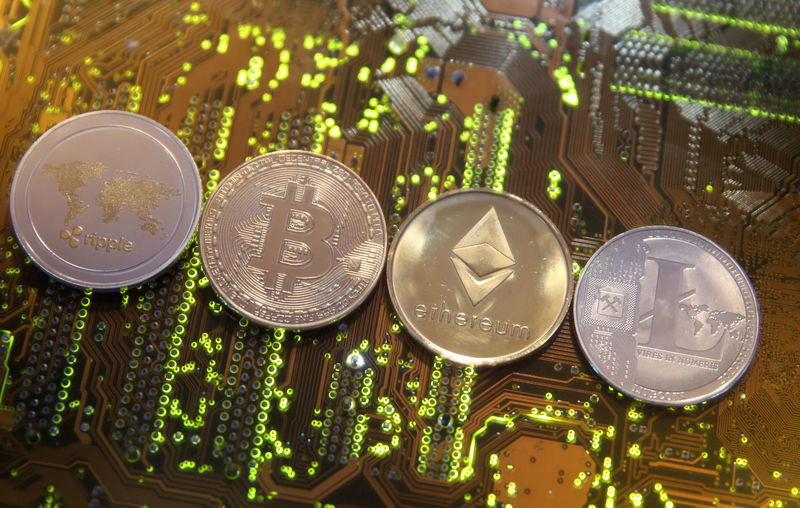 Bitcoin continues its erratic run on the financial markets