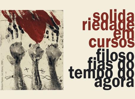 """Projeto """"Solidariedade em cursos"""" ganha nova edição: inscrições abertas"""