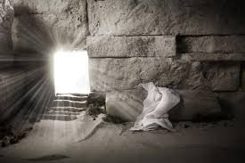 Isolation Part 2 - Easter Sunday