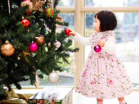 Christmas is around the corner. 🎄