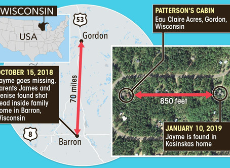 The Jayme Closs Scam