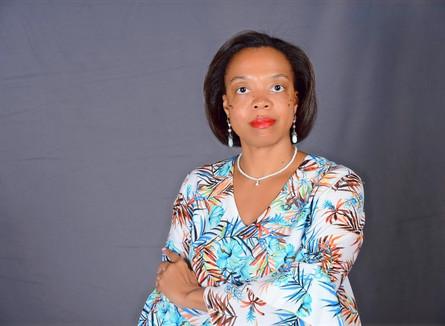 Borderless Icons: Liliane Attoungbre, Empowering African Establishments