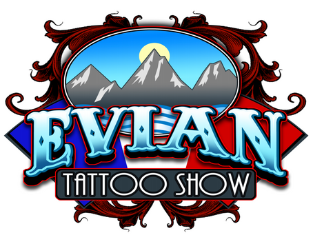 Evian Tattoo Show - France - 18th, 19th & 20th October 2019