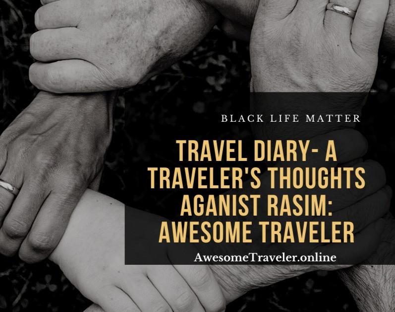 Black Life Matter: Together We Stand Against Racism