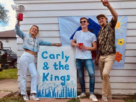 Carly King Interview