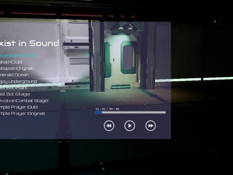 Exist in Sound - Tranceplayer Lite (Windows 10)