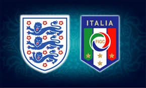 England vs Italy Tuesday 27th March