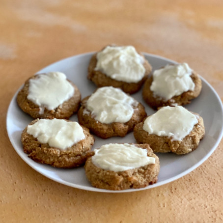 Gluten-Free Pumpkin Cookies Recipe