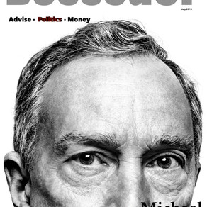 Bloomberg The people's champion