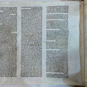 Biblical Hebrew A