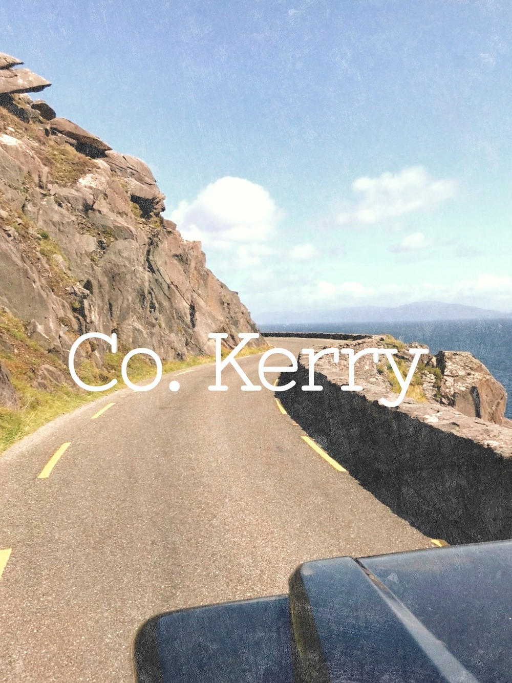 Coopers Travels - Dogfatherz Kerry