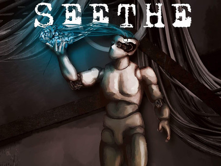 SEETHE- Abstract Thoughts