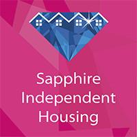 Member Spotlight:  Sapphire Independent Housing