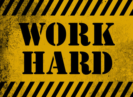 Your Work Ethic Affects Your Wealth