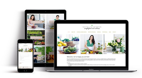 Natalie Sommer | Simple Food & Wellness
