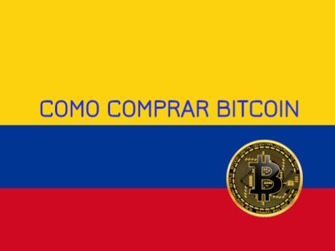 Invertir en Bitcoin desde Colombia