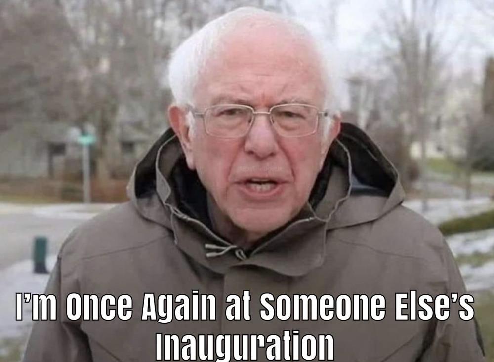 Funny Bernie Sanders Memes
