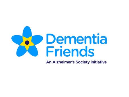 What is Dementia Friends?