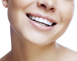 A whiter smile starts with White Glo's Charcoal Deep Stain Remover Activated Strips.