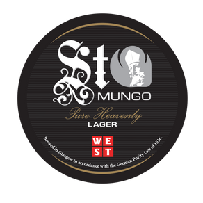 On Tap Now: St Mungo Lager