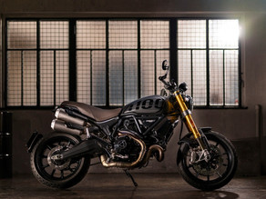 Ducati Scrambler BS6 1100 Pro & Sports Pro launched in India