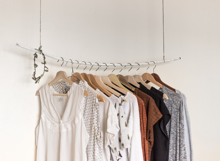 Shirt hanger in no time