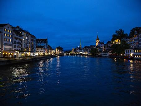 Fototiyatro İsviçre'de