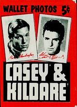 Casey & Kildare 1962.jpg
