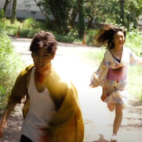 村上虹郎が主演の可憐かつ強靭な映画「ソワレ」が2020年8月28日より全国ロードショー