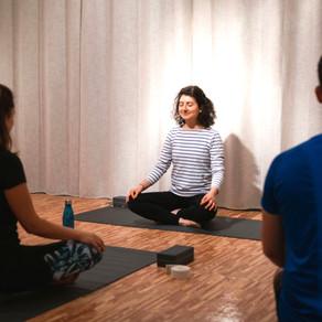 10 conseils pour bien débuter le yoga