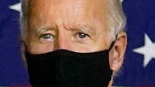 Trump hits back at Biden after call for national mask mandate: 'Stop playing politics with the virus