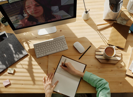 Remote leadership: how to increase employee engagement