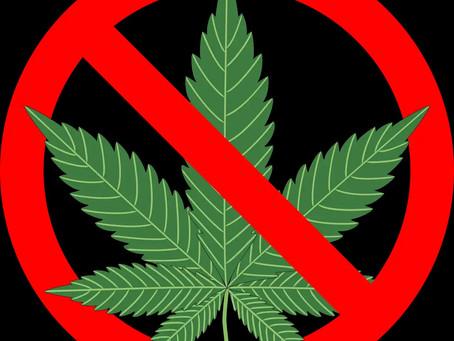 Para salvar vidas, Osmar Terra volta a defender a não legalização da maconha
