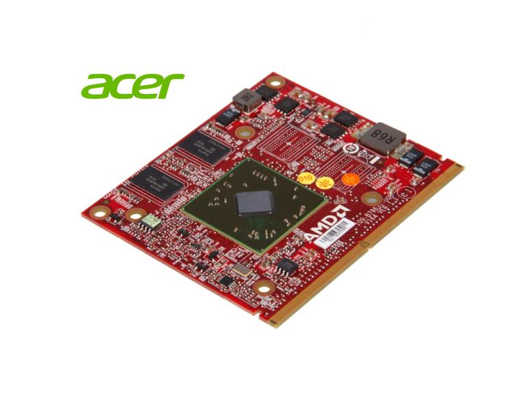 Ankara Acer Ekran Kartı (VGA) Değişimi Tamiri