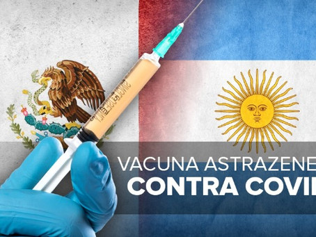 AstraZeneca y la vacuna contra la covid-19:qué se sabe de la vacuna de Oxford que México y Argentina