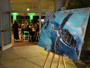 Wild About CROW Gala
