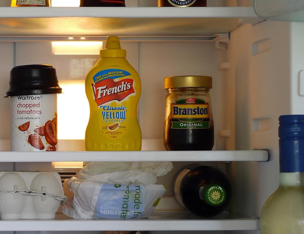 5 Tips para Dejar el Azúcar y Bajar Peso - Plan Detox de Azúcar - Intercambia tus salsas