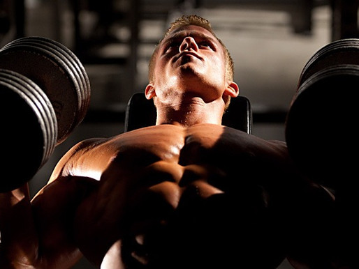 How Long to Workout for muscle building?