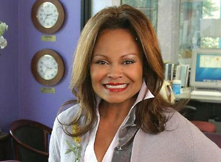 Meet the first black woman to own a billion-dollar company which is now eyeing $3bn in revenues