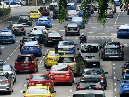 COE premiums for cars go up in latest bidding exercise