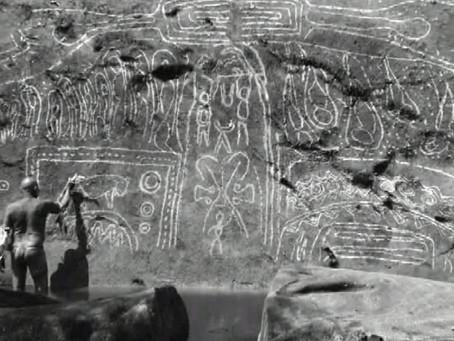 L'ayahuasca et l'étreinte des ères
