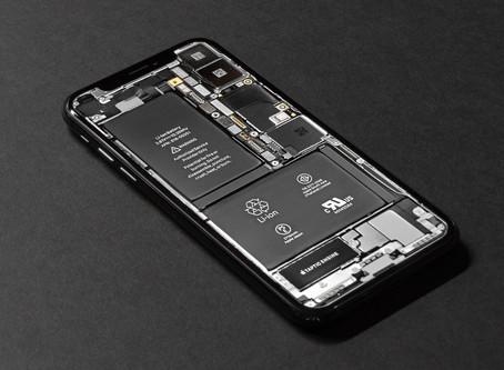 Rumor: tecnologia de bateria mais barata compensará componentes caros do iPhone 5G