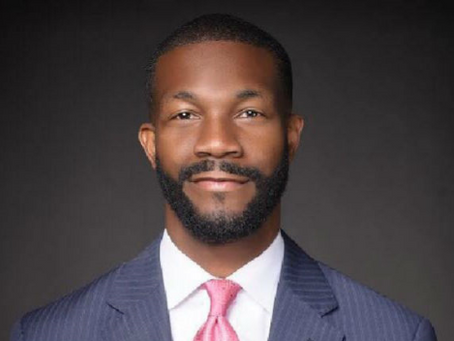 Randall Woodfin: A Potential for Greatness
