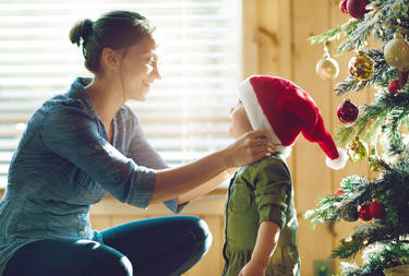 Christmas - A time for seeing
