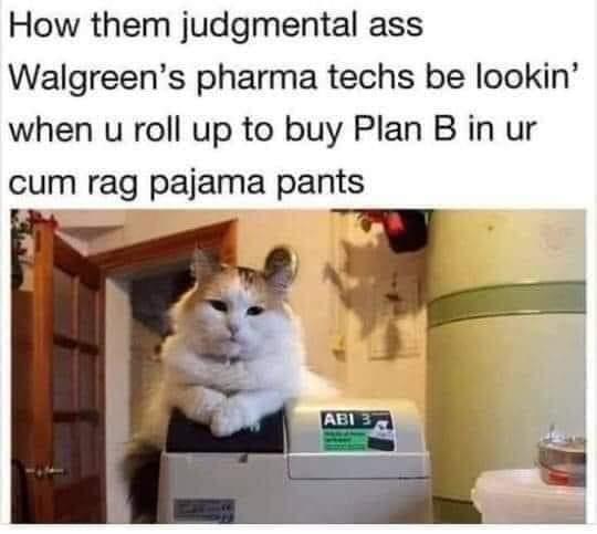 Funny Plan B Memes