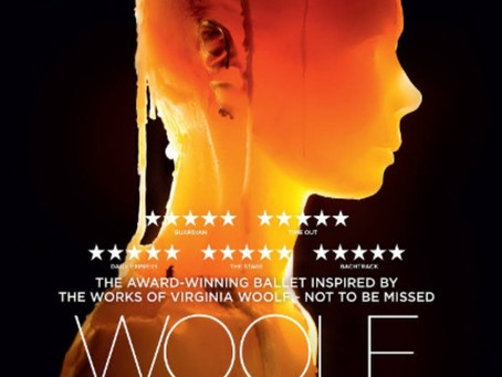 Woolf Works - The Gesamtkunstwerk of the 21st century