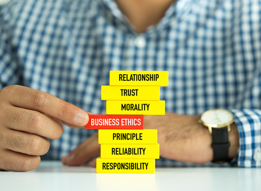 Notes on B2B Persuasion: The Importance of Ethics